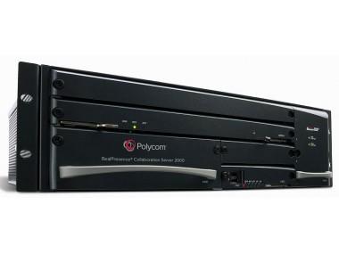 ВидеоСервер Polycom VRMX2010HDRX-RU