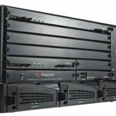 ВидеоСервер Polycom VRMX4015HDRX-RU - RMX 4000/MPMRx