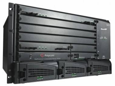 ВидеоСервер Polycom VRMX4015HDRX-RU