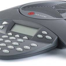 Конференц-телефон Polycom 2200-06640-122 - SoundStation IP 4000 SIP