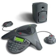 Конференц-телефон Polycom 2200-07685-122 - SoundStation VTX 1000