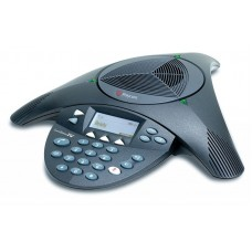 Конференц-телефон Polycom 2200-07800-122 - SoundStation 2W