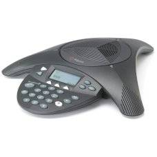 Конференц-телефон Polycom 2200-07880-122 - SoundStation 2W