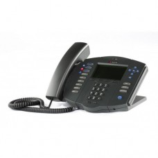 IP-телефон Polycom Polycom 2200-11641-122
