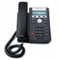 IP-телефон Polycom Polycom 2200-12375-025