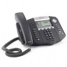 IP-телефон Polycom Polycom 2200-12560-122
