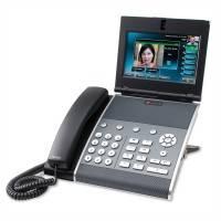 Видеотелефон Polycom 2200-18064-025 - видеотелефон VVX1500