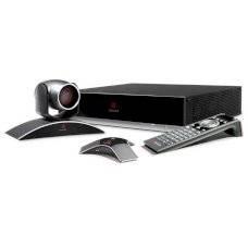 Кодек Polycom 2200-26500-114 - Кодек видеоконференцсвязи HDX9000-720