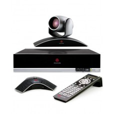 Кодек Polycom 2200-26740-114 - Кодек видеоконференцсвязи HDX9000-720