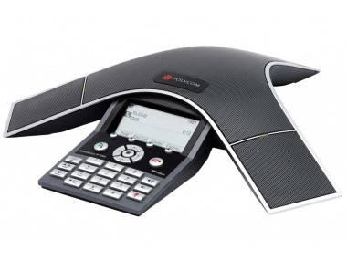 Конференц-телефон Polycom 2200-40000-001 SoundStation IP 7000