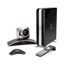 Видеотерминал Polycom 7200-23130-114 - Видеотерминал HDX 7000-720