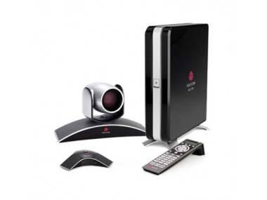 Видеотерминал Polycom HDX 7000-1080
