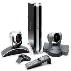 Видеотерминал Polycom 7200-23150-114 - Видеотерминал HDX 8000-720