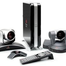 Видеотерминал Polycom 7200-23160-114 - Видеотерминал HDX 8000-1080