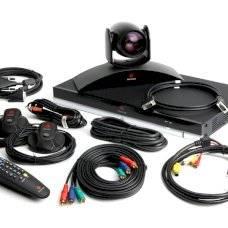 Видеотерминал Polycom 7200-30831-114 - QDX 6000 codec, EagleEye QDX