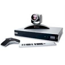 Конференц-система Polycom 7200-63520-114 - RealPresence Group 700-1080p