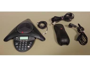 ВидеоСервер Polycom VRMX1000D
