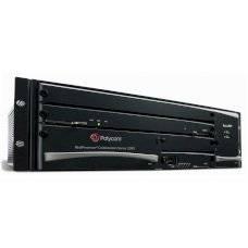 ВидеоСервер Polycom VRMX2710HDR - Видеосервер RMX2000 на 5HD1080p