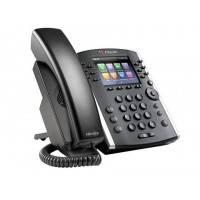 IP-телефон Polycom VVX 411