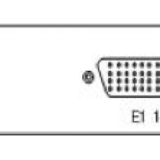 Модуль трибутарный QTECH QBM-S4-EP03A/T