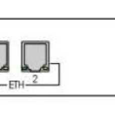 Модуль агрегации QTECH QBM-S4-FE06