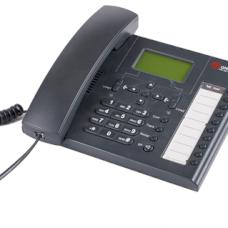 Телефон QTECH QVP-100 P