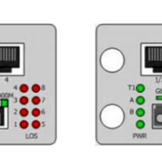 Мультиплексор QTECH QBM-P8M1GDS2 v1