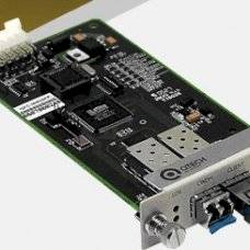 Медиаконвертер QTECH QFC-MM2SFP v1
