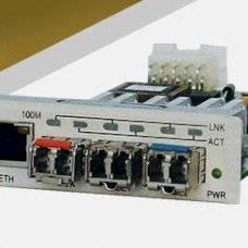 Мультиплексор QTECH QFC-MM3SFP-MUX v1