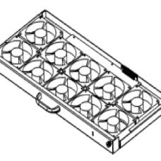 Вентилятор QTECH QWM-7208-15FAN