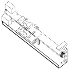 Блок питания QTECH QWM-7208-15AC