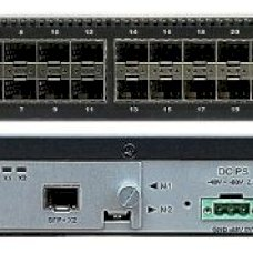 Коммутатор QTECH QSW-8300-28T-POE-AC-DC