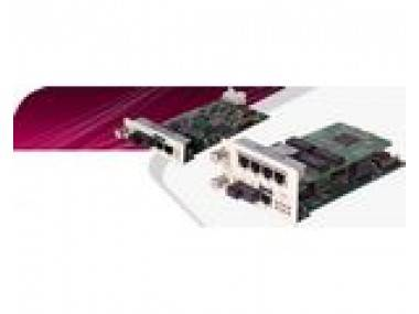 Мультиплексор QTECH QBM-P4M1GED6R1-1