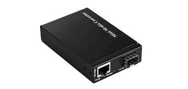 Медиаконвертер QTECH QMC-2201-SC1310MM2