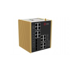 Коммутатор QTECH QSW-2130-16T4G-AC