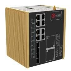 Коммутатор QTECH QSW-2130-8T4G-AC