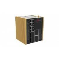 Коммутатор QTECH QSW-2130-8T4G-DC