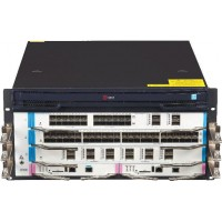 Шасси QTECH QSW-9805