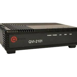 Шлюз QTECH QVI-2101 v.2