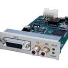 Медиаконвертер Raisecom RC904-V35FE1-BL (version C)