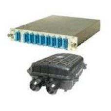 Мультиплексор Raisecom OPCOM200-OMD4S-SL