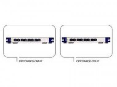 Мультиплексор Raisecom OPCOM600-OMU7