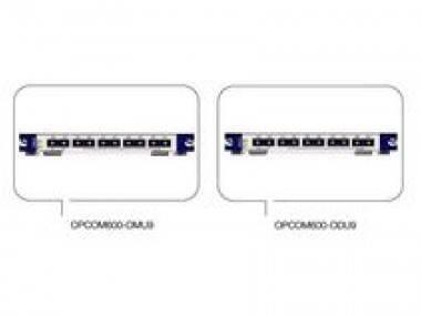 Мультиплексор Raisecom OPCOM600-OMU9