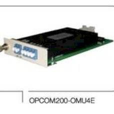 Мультиплексор Raisecom OPCOM200-OMU4E-51