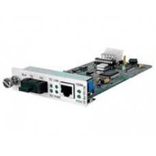 Медиаконвертер Raisecom RC112-GE-M