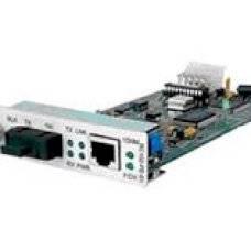 Медиаконвертер Raisecom RC112-GE-S1