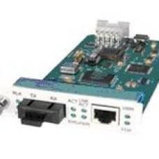 Медиаконвертер Raisecom RC512-FE-C-S3