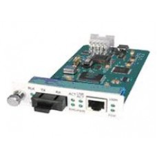 Медиаконвертер Raisecom RC512-FE-S-M
