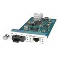 Медиаконвертер Raisecom RC512-FE-S-S2
