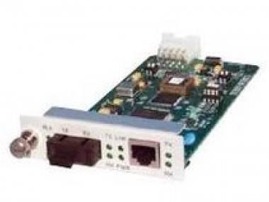 Медиаконвертер Raisecom RC602-GE-S1